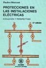 PROTECCION INSTALACIONES ELECTRICAS