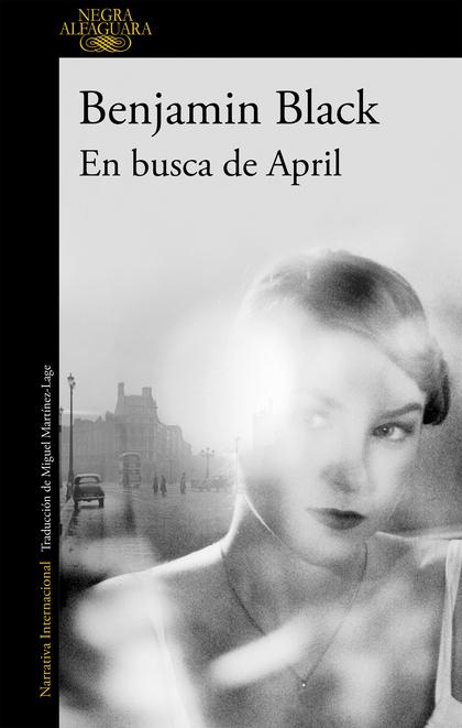 EN BUSCA DE APRIL.