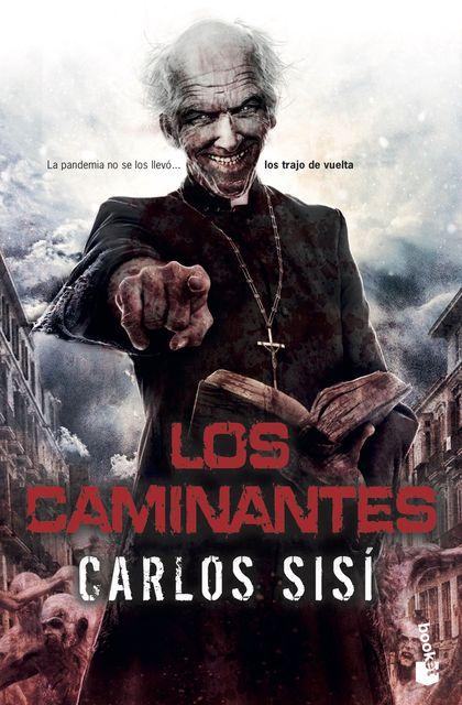 LOS CAMINANTES.