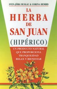 LA HIERBA DE SAN JUAN HIPERICO UN PRODUCTO NATURAL QUE PROPORCIONA TRA