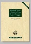 DERECHO DE TANTEO Y RETRACTO EN LA LEY DE ARRENDAMIENTOS URBANOS DE 19