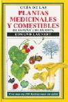 PLANTAS MEDICINALES COMESTIBLES ESP EURP