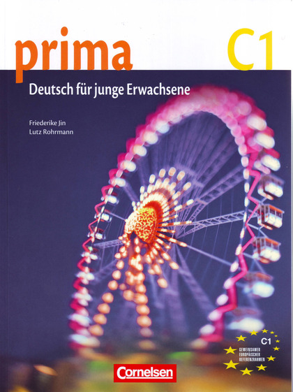 PRIMA C1. BAND 7. SCHÜLERBUCH