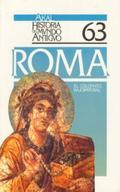 AKAL H.MUNDO ANTIGUO N.28 ROMA.EL COLONATO BAJOIMPERIAL