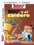 ASTÉRIX Y EL CALDERO.