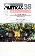 AKAL AMERICAS N.38.ARTE II.ARTE DE MEXICO:DE LA COLONIA A NUESTROS DIA