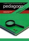 COMPETENCIAS PROFESIONALES DEL PEDAGOGO : ÁMBITOS LABORALES Y NUEVOS YACIMIENTOS PARA EL EMPLEO
