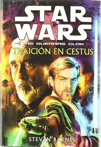 STAR WARS: TRAICIÓN EN CESTUS