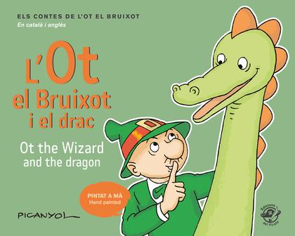 L´OT EL BRUIXOT I EL DRAC - OT THE WIZARD AND THE DRAGON