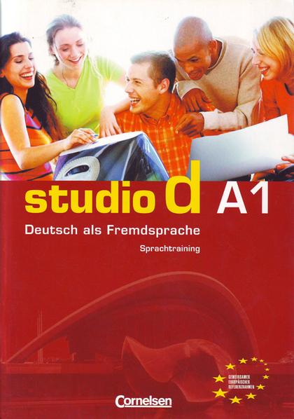 STUDIO D A1: SPRACHTRAINING                                                     SPRACHTRAINING