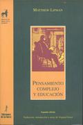 PENSAMIENTO COMPLEJO Y EDUCACIÓN