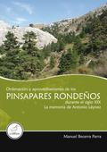 ORDENACIÓN Y APROVECHAMIENTO DE LOS PINSAPARES RONDEÑOS DURANTE EL SIGLO XIX: LA MEMORIA DE ANT