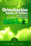 ORIENTACIÓN HACIA EL FUTURO