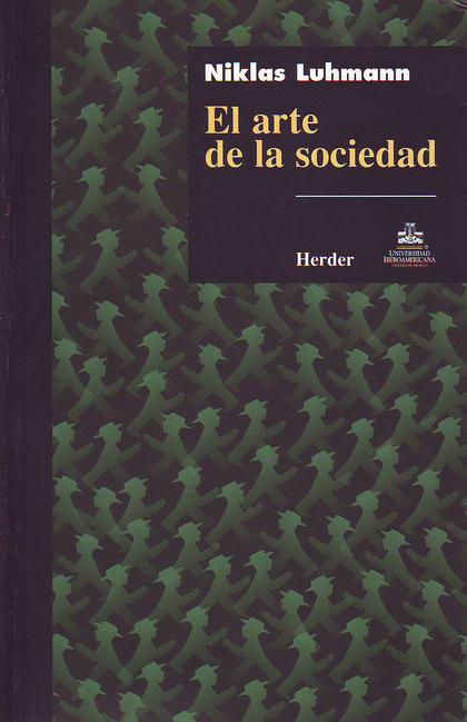 ARTE DE LA SOCIEDAD, EL
