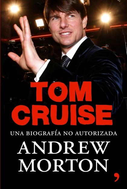 TOM CRUISE.