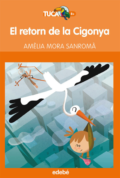 EL RETORN DE LA CIGONYA