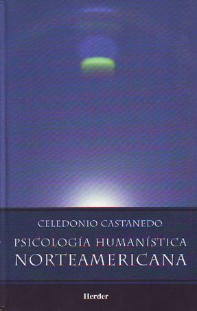 PSICOLOGIA HUMANISTICA NORTEAMERICANA
