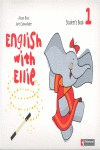 ENGLISH WITH ELLIE 1 STUDENT´S BOOK.