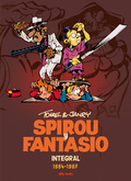 SPIROU Y FANTASIO - INTEGRAL - 1984-1984 (MAYO 2016).