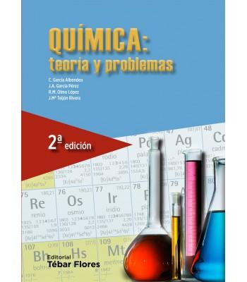 QUIMICA : TEORIA Y PROBLEMAS 2ªED