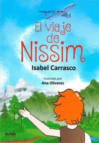 EL VIAJE DE NISSIM.