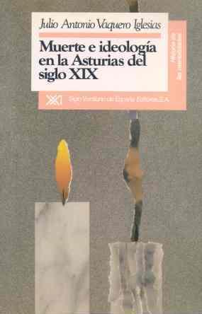 MUERTE E IDEOLOGIA ASTURIAS SIGLO XIX