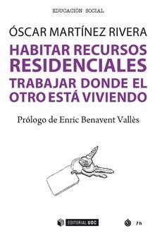 HABITAR RECURSOS RESIDENCIALES.