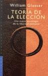 TEORIA DE LA ELECCION