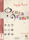 PENTAGRAMA I LENGUAJE MUSICAL GRADO MEDIO. GRADO MEDIO 1