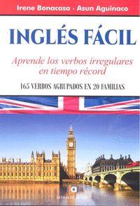 INGLES FACIL APRENDE LOS VERBOS IRREGULARES EN TIEMPO RECOR