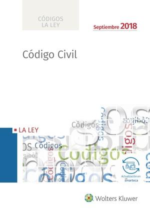 CÓDIGO CIVIL 2018.
