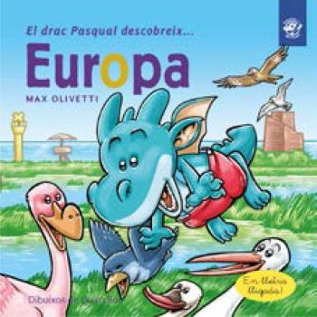 DRAC PASQUAL DESCOBREIX EUROPA, EL