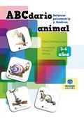 ABCDARIO ANIMAL : REFUERZO PSICOMOTRIZ Y FONÉTICO