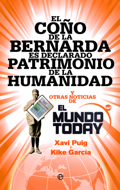 EL COÑO DE LA BERNARDA ES DECLARADO PATRIMONIO DE LA HUMANIDAD