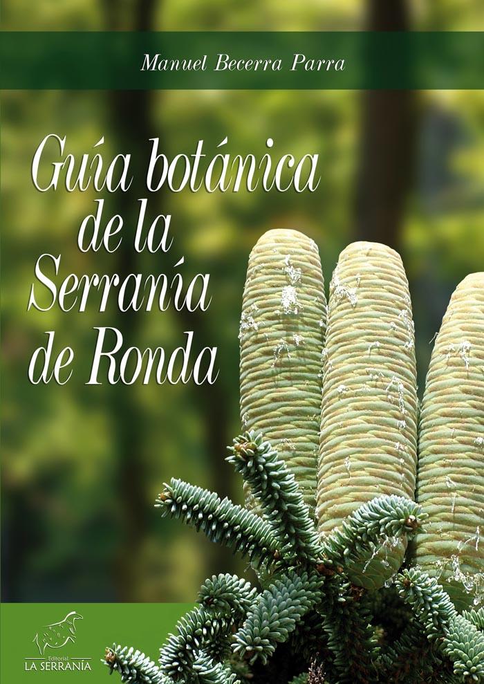 GUÍA BOTÁNICA DE LA SERRANÍA DE RONDA