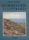 INTRODUCCION ETOLOGIA