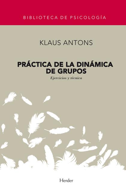 PRACTICA DINAMICA DE GRUPOS