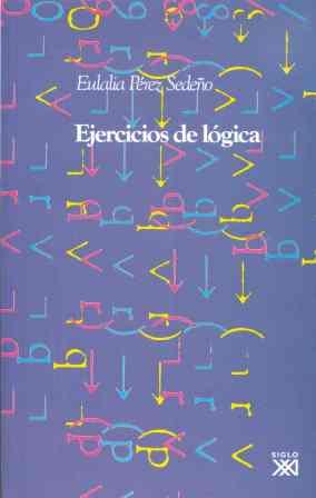 EJERCICIOS LOGICA
