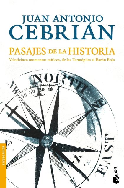 PASAJES DE LA HISTORIA.