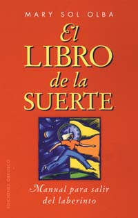 EL LIBRO DE LA BUENA SUERTE