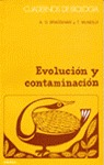 EVOLUCION CONTAMINACION