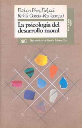 PSICOLOGIA DEL DSESARROLLO MORAL