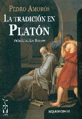 LA TRADICIÓN EN PLATÓN.