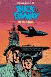 BUCK DANNY INTEGRAL 03