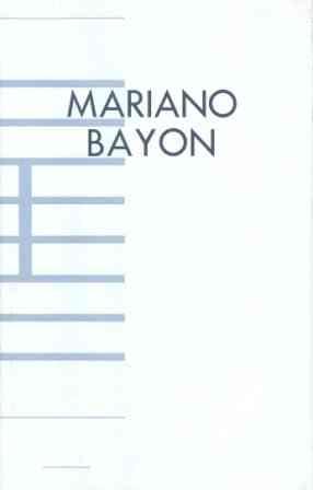 MARIANO BAYON
