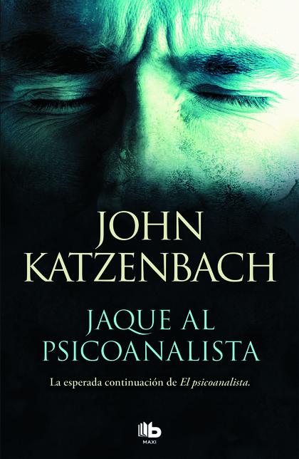 JAQUE AL PSICOANALISTA.