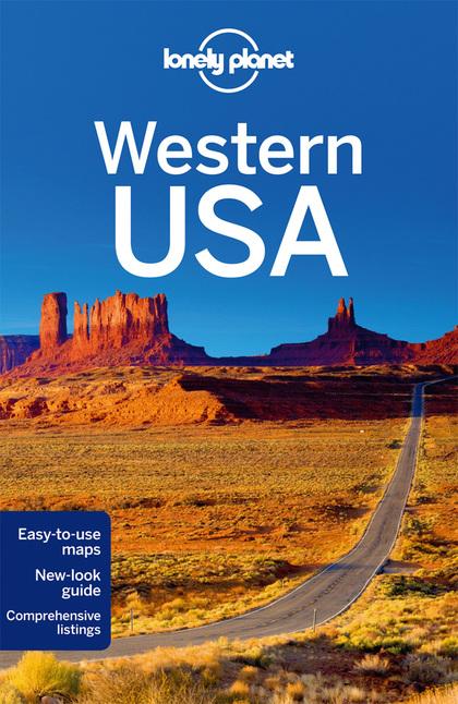 WESTERN USA 2