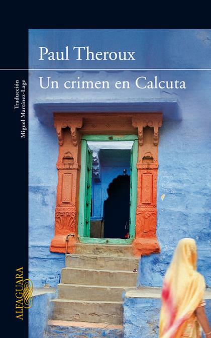 UN CRIMEN EN CALCUTA.