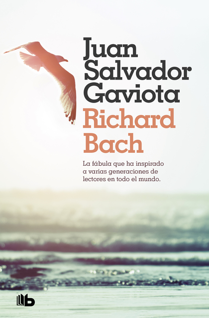JUAN SALVADOR GAVIOTA.