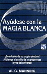 AYUDESE MAGIA BLANCA